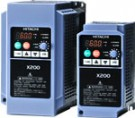 Inverter  X200 Hitachi